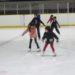 フィギュアスケートの金曜日クラスで練習を始めました|アクアリーナ豊橋