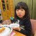 娘が7歳の誕生日を迎えました